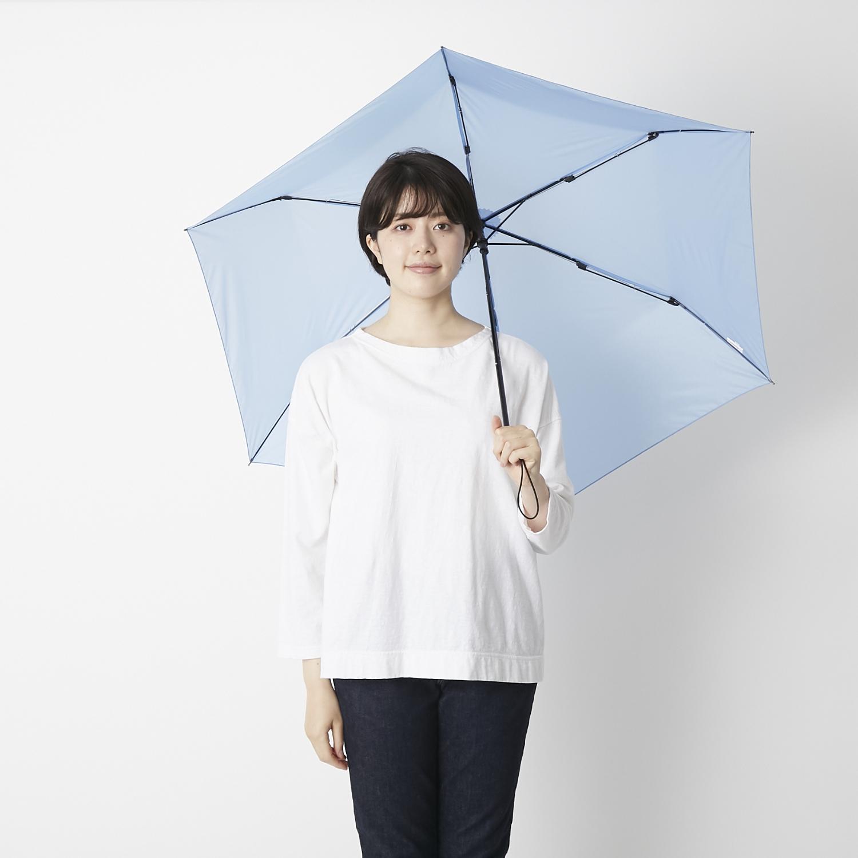 ALTERNA SLIM60 ワイドスリム折りたたみ傘