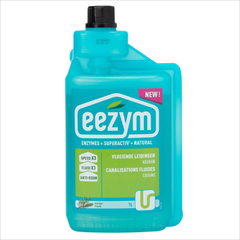 eezym/パイプクリーナー