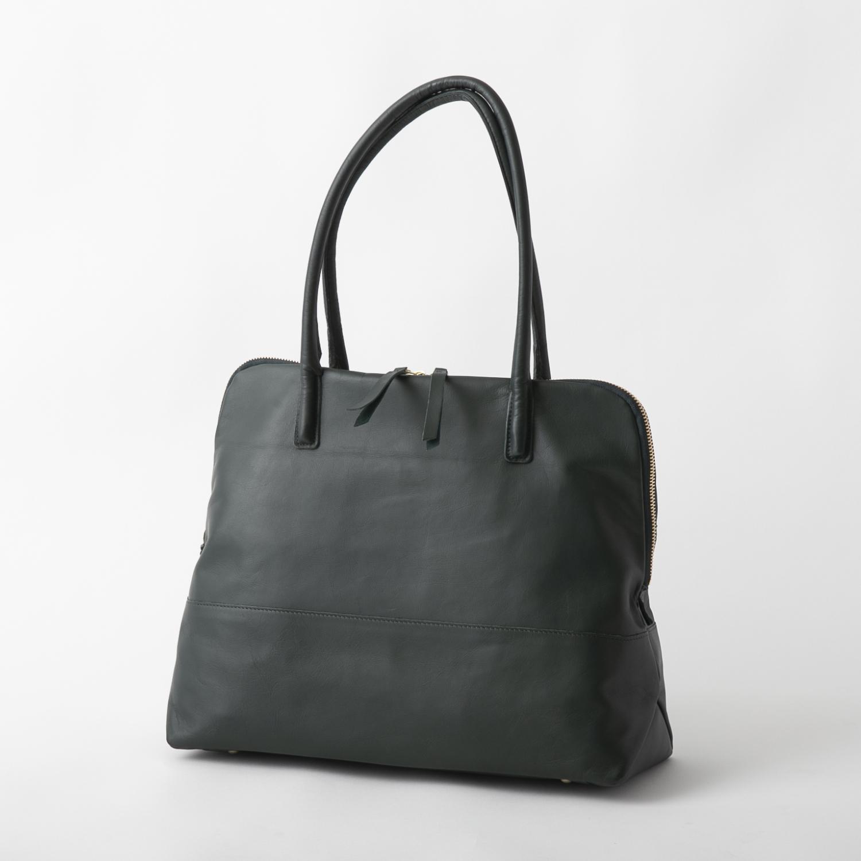 Neutral Gray/バッグ ハスキー L